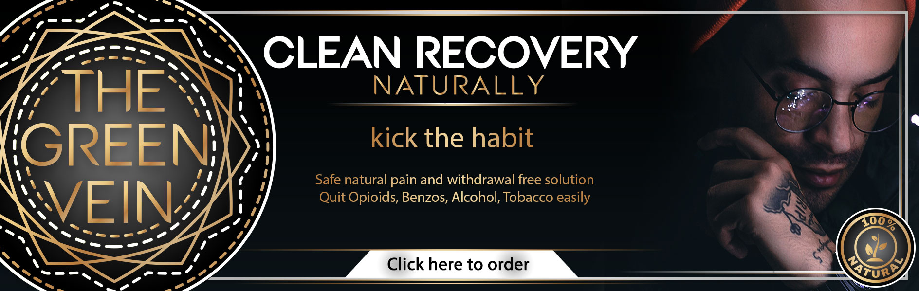 The-Green-Vein-Clean-Recovery-Banner