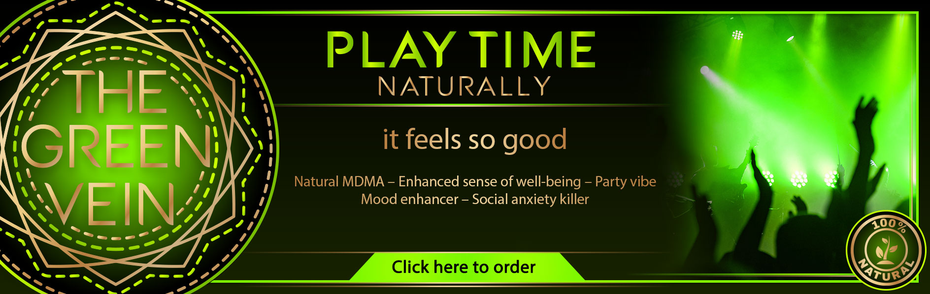 The-Green-Vein-Play-Time-Banner