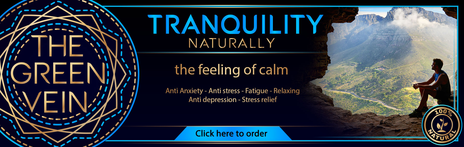 The-Green-Vein-Tranquility-Banner